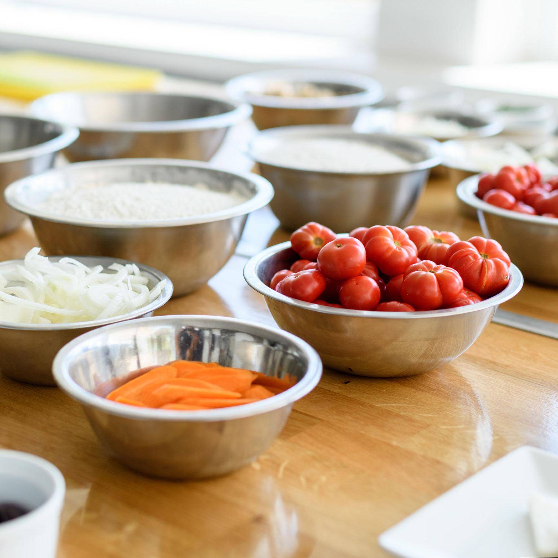 Greek cooking class in Santorini - Traveling Spoon