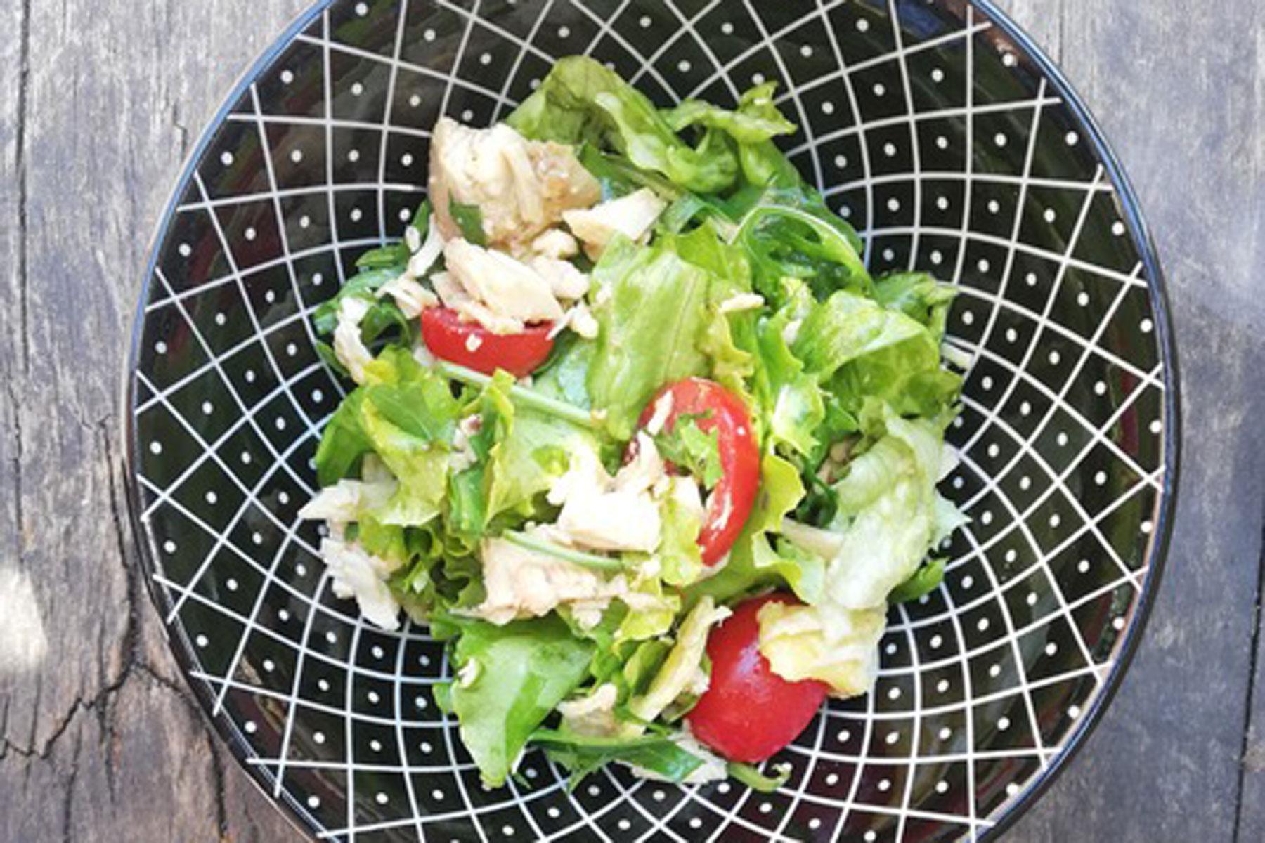 Modena mariangela salad