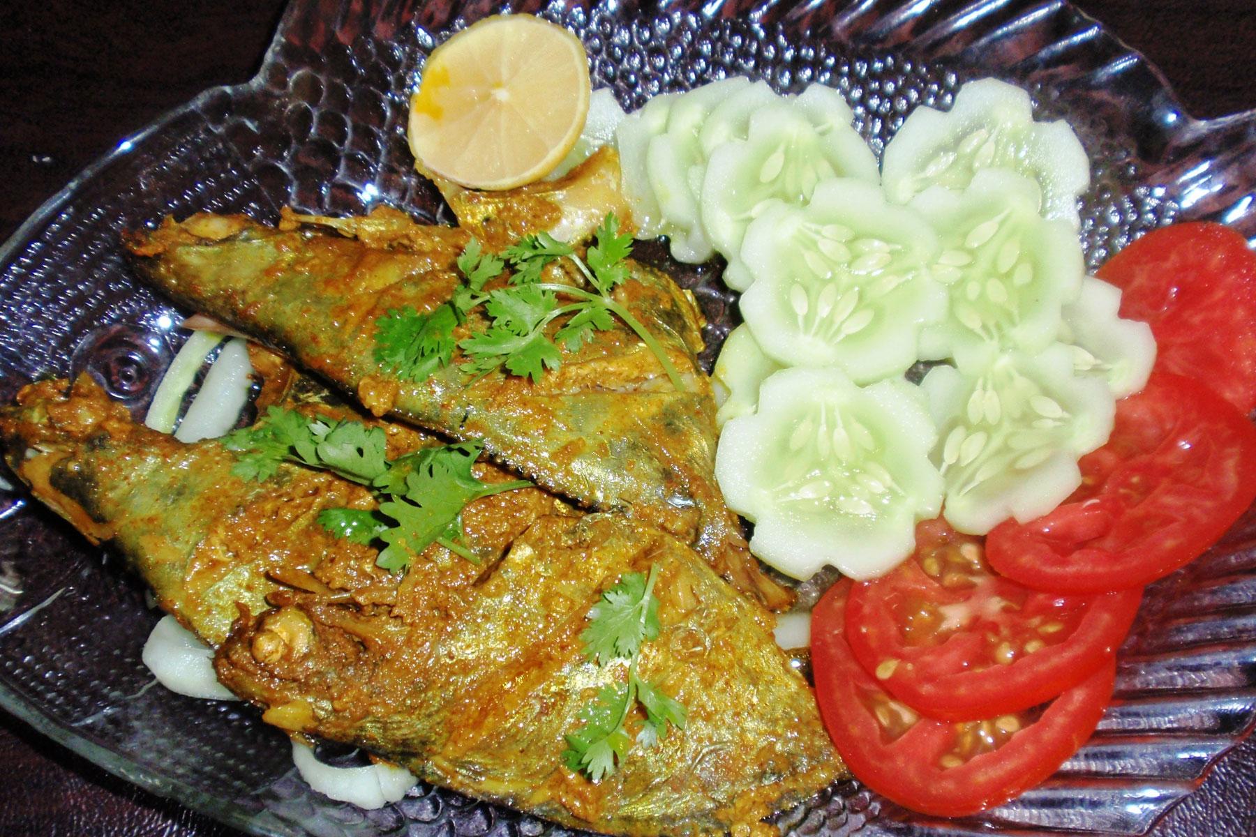 Food2 fish sfw