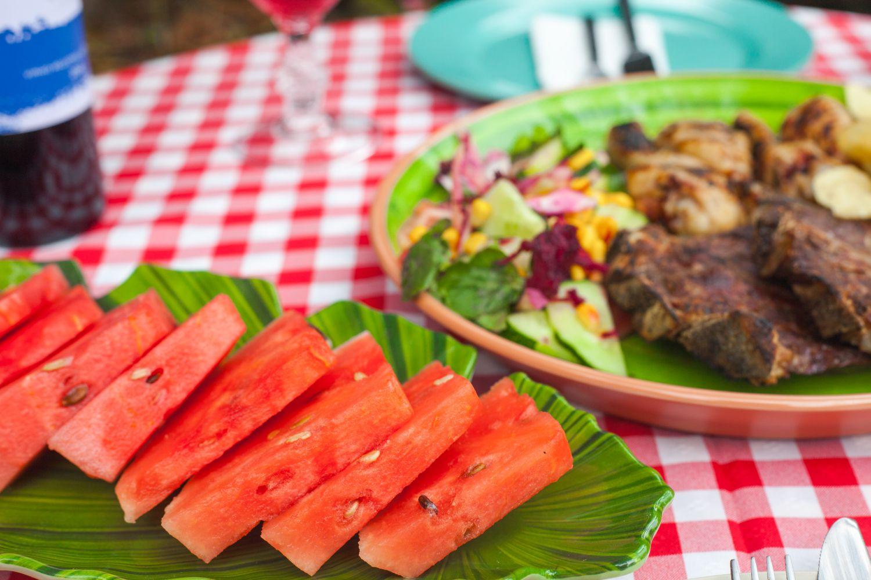 Maria picnic 18