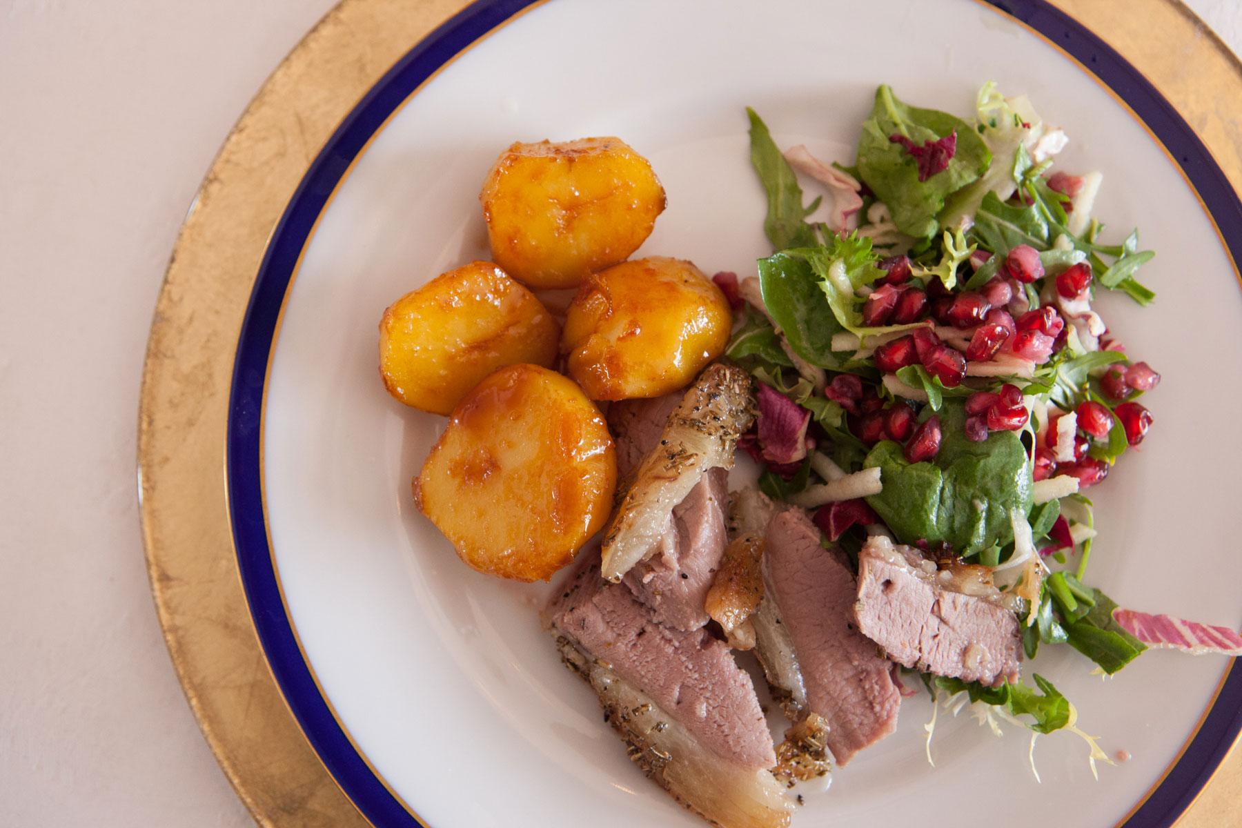 Bildergebnis für Icelandic caramelized potatoes