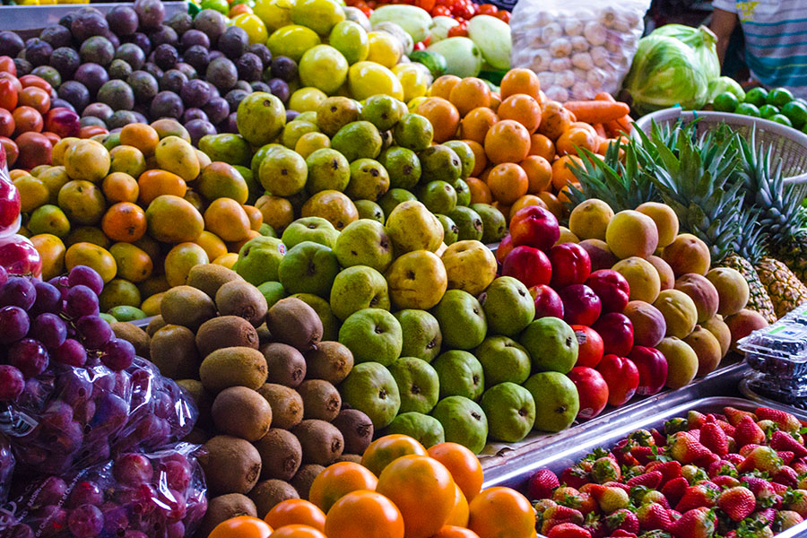 Colombiafruits
