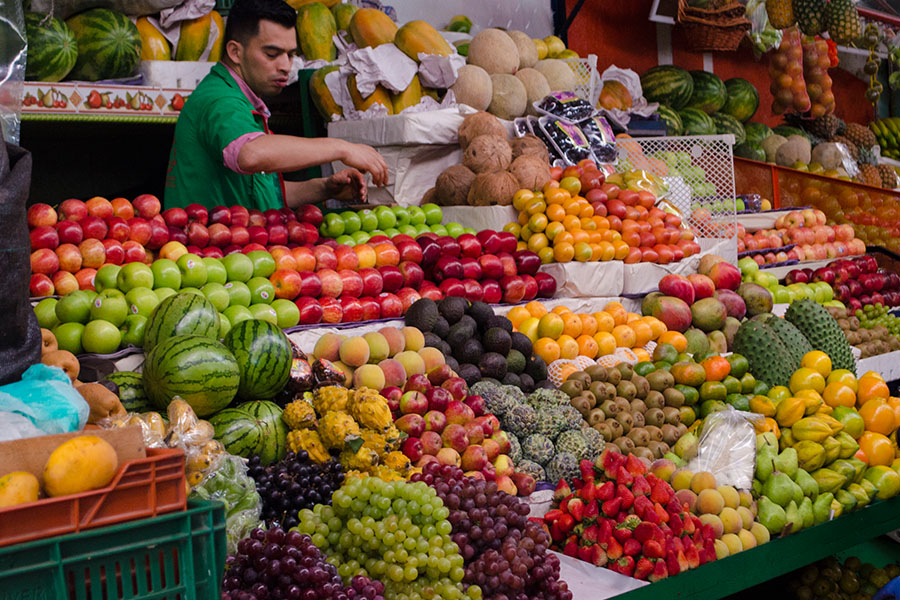 Morefruits