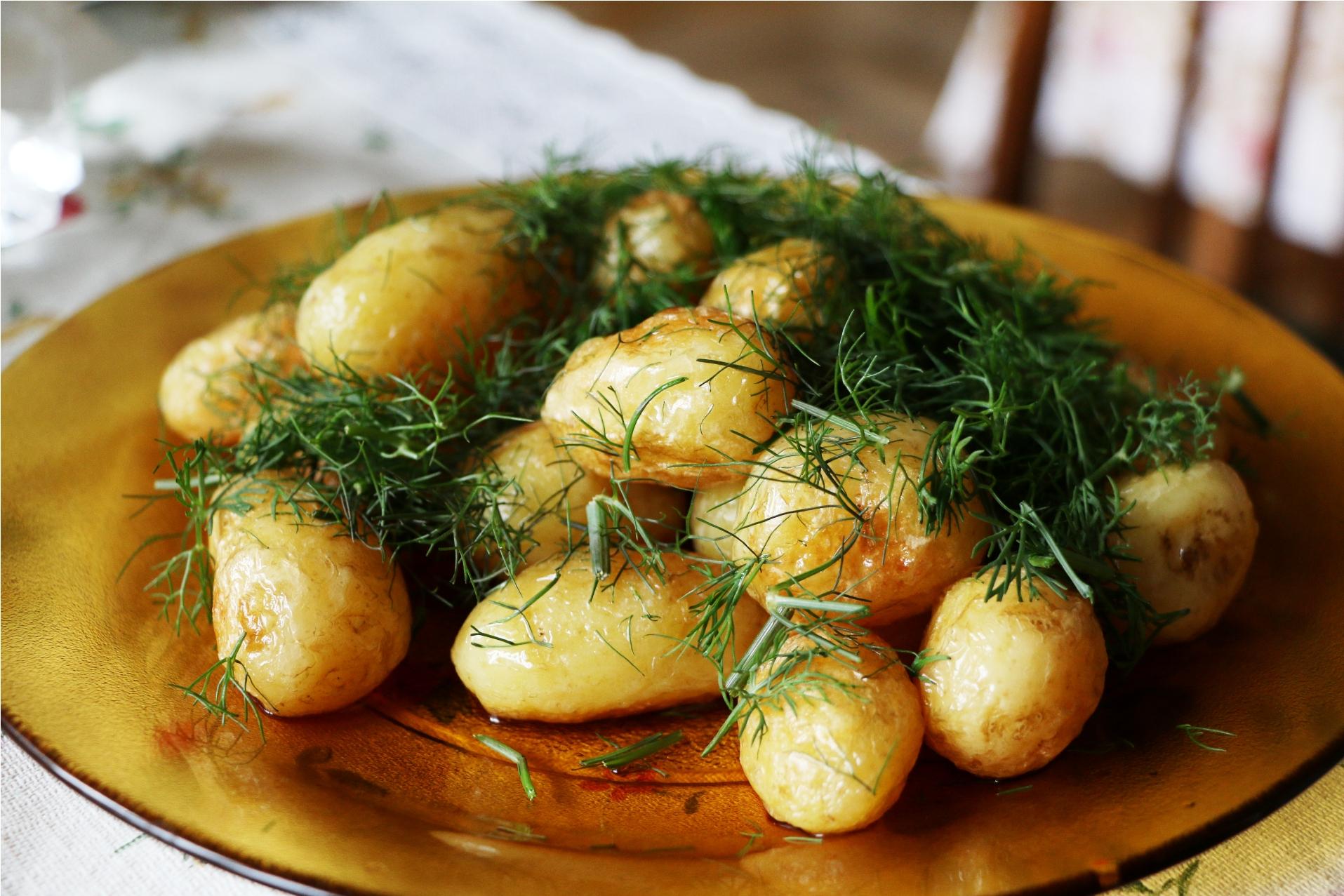 14 ninok potatoes