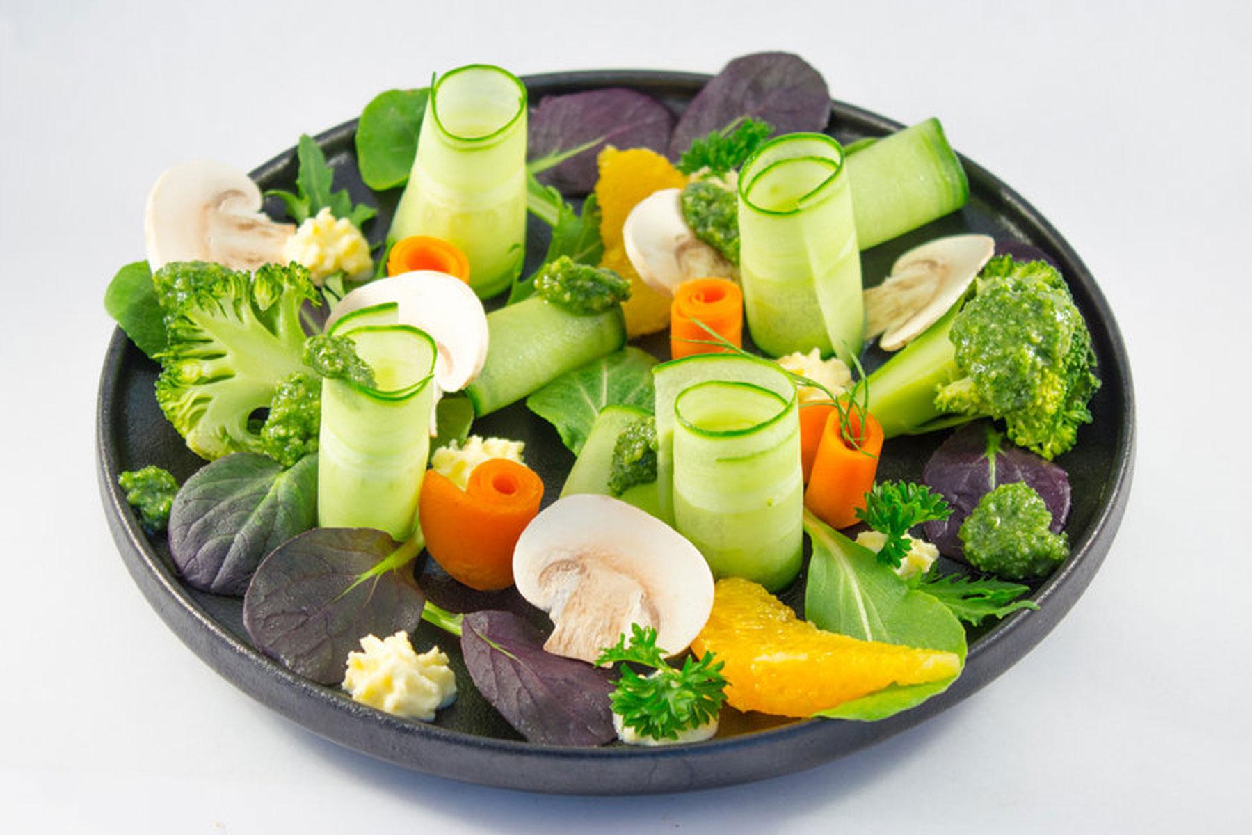 Ts auckland arno salad